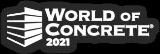 WorldOfConcrete2021